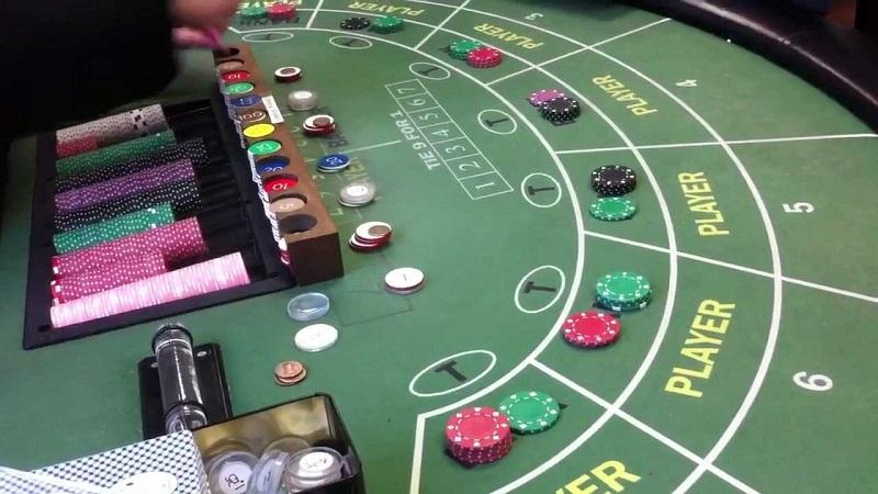 百家樂預測投注賠率-沙龍百家樂預測開牌