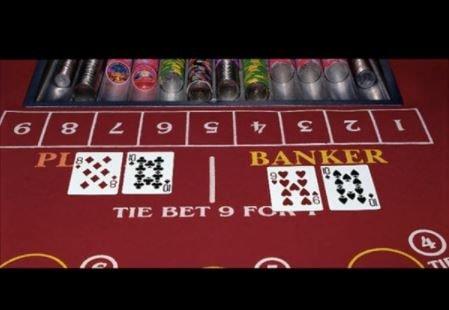 百家樂預測遊戲開牌-歐博百家樂預測牌局