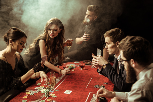 百家樂投注遊戲基本說明-百家樂預測玩法
